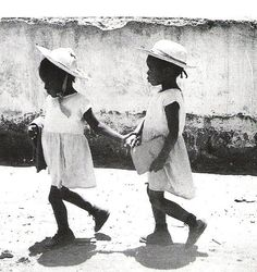 Haiti, 1950 by George Rodger