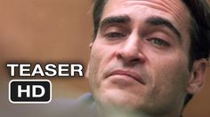The Master Official Teaser Trailer #1 - Paul Thomas Anderson Movie (2012...