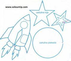 Como decorar cuadernos para niños ~ Solountip.com