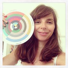 Julie Bosmorin, directrice de la stratégie et de la création #OPS2