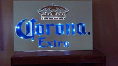 https://www.etsy.com/listing/477082250/corona-inspired-3d-led-lighted-sign?ref=shop_home_active_74 Corona Inspired 3D LED Lighted Sign #corona #beer #Mancave