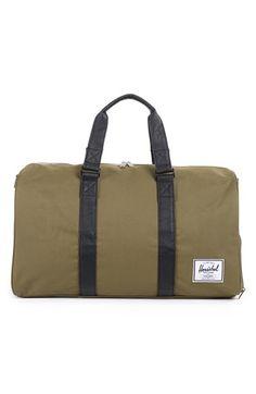 Herschel Supply Co. 'Novel' Duffel Bag