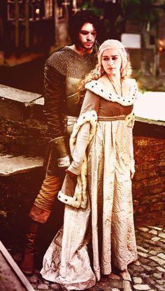 Jon and Deny