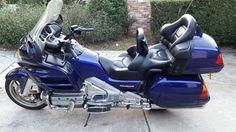 2002 Honda Goldwing 1800 - Jacksonville, FL #9365704957 Oncedriven