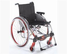 OffCarr Ministar Premium (Rolstoel Incidenteel Gebruik Wheelchair Incidental Use)