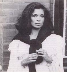 Bianca Jagger 1971