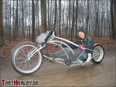 custom bicycles - Google Search