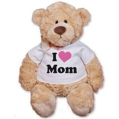Birthday Anniversary 16 Bear Anniversary Teddy Mountain /& The Personalized Gift Company® Gift for Valentines Day Romantic Long Distance Relationship Gifts for Him or Her 16 Bear I Love You Teddy Bear Stuffed Animal