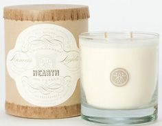 The New General Store: The fragrance of fall...