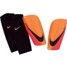 4ce5f745609 Nike Mercurial Lite Soccer Shin Guards Top Soccer
