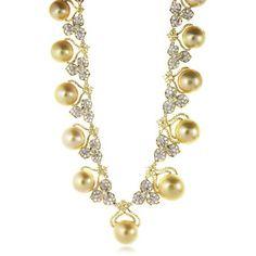 Diamond & Pearl 18k Yellow Gold Necklace Firenze Jewels,http://www.amazon.com/dp/B0028BC0VG/ref=cm_sw_r_pi_dp_MWIPsb1RB9XW145S $42910