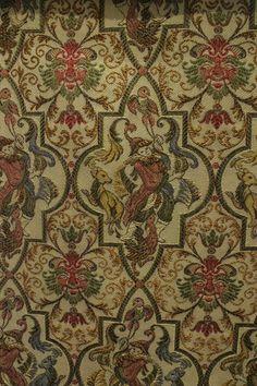Iris Apfel Fabric Designs   Old World Weavers (houseandgarden.co.uk)