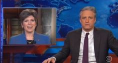 """There are a lot of people in the Republican/Teaparty/Rand Paul/Whatever party, leaving a very confused Jon Stewart to asked,""""How many f*cking people are at this tea party?"""" Stewart's confusion cam..."""