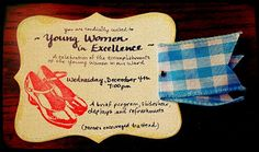 The Jolly Rogers' Young Women Blog: Young Women in Excellence 2013 - Somewhere Over the Rainbow, Wizard of Oz theme