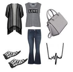 """""""Outfit #2"""" by shelbie-runions on Polyvore"""