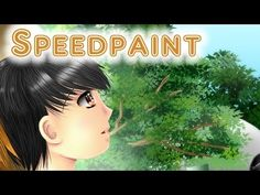 Waiting for you - Speedpaint