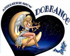 CzaryMary Barbary: najpiękniejsze karty na DOBRANOC Good Night, Music Instruments, Nighty Night, Musical Instruments, Good Night Wishes