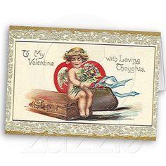 Valentine 6 card