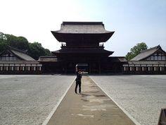 瑞龍寺 zuiryuji