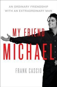 To Frank Cascio, Michael Jackson was many things--second father, big brother, boss, mentor, and teacher, but most of all he was a friend. Though Cascio was just a few years old when he first met Jackson in 1984, at the peak of the pop star's career, Jackson was at the center of his life for the next twenty-five years, allowing Cascio to observe firsthand the greatest entertainer the world had ever seen.