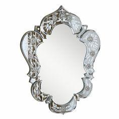 26x21 Silver Wall Mirror, Rustic Wall Mirrors, Round Wall Mirror, Wall Mounted Mirror, Mirror Mirror, Mirror Ideas, Decorative Mirrors, Mirror House, Mirror Bedroom