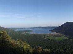Lago di Vico,Tuscia