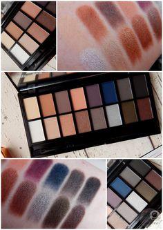 Make Up Revolution Iconic Pro 2 Palette - LORAC Pro 2 Dupe!