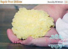 SALE YELLOW Diaper Cover Baby bloomers bloomers  by my2lilpixies