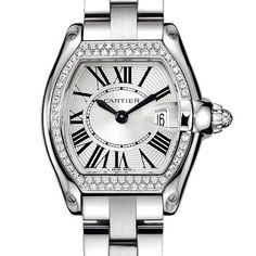 Cartier Roadster Watches..Love