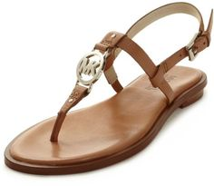 98ced4286770 Michael Kors Sondra-comfy summer sandals Michael Kors Bags Outlet