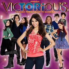 #victorious #soundtrack #music #nickelodeon #television #ost #tv