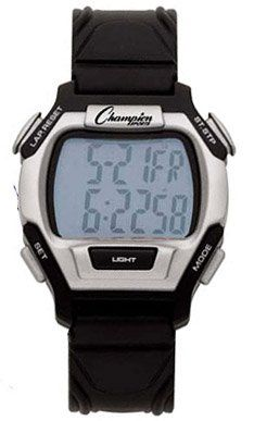 Champion Sports Sport and Referee Watch ** Want to know more, click on the image.Note:It is affiliate link to Amazon.