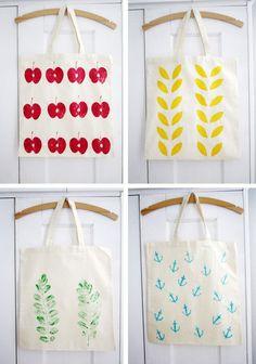 Lu de luloveshandmade nos muestra una buenísima idea para personalizar vuestras propias bolsas de tela. La guía es súper sencilla y es perfecta para hacer durante cumpleaños de los más peques de la casa, también durante vuestras tardes más creativas con toda la familia. ¡Dejaos sorprender por vuestra propia creatividad! Da igual si es con …