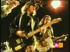 Slade - Get Down. 1971 - YouTube Rock N, The Rock, Metal Bands, Rock Bands, Noddy Holder, British Rock, Rock Music, Jukebox, Evergreen