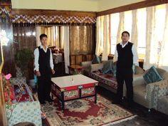 Hotel Tashi Delek Regency