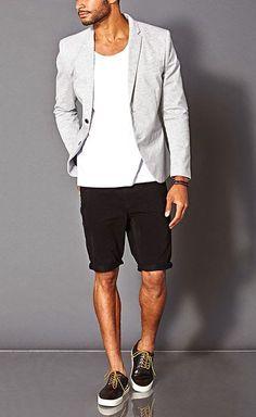 Macho Moda - Blog de Moda Masculina: Dicas de Looks Masculinos para o Dia a Dia com Blazer!