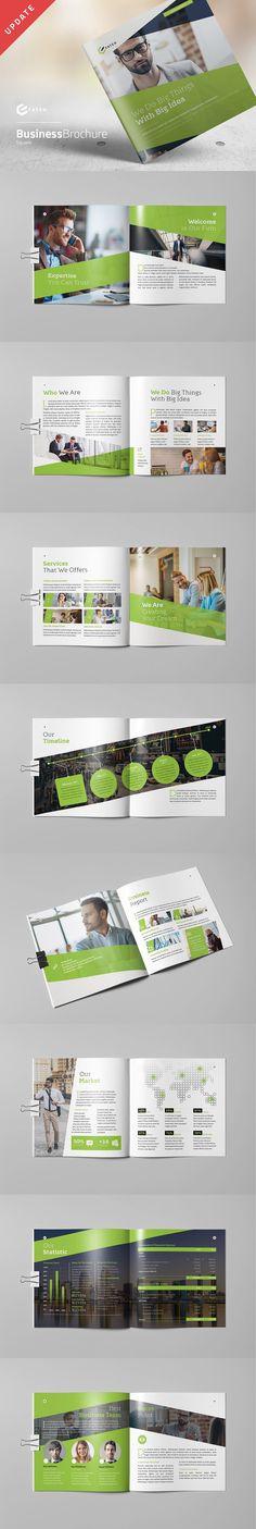 Business Square Brochure INDD, PDF