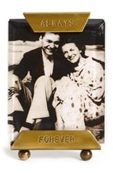 Sugarboo Designs 'Always, Forever' Photo Frame  $36.00