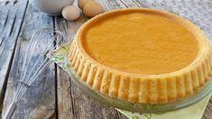 BASE CROSTATA MORBIDADOLCE unaricetta base della pasticceria, sempliceda fare per realizzare deliziosi dolci è utilissima per prepararetorte di frutta.