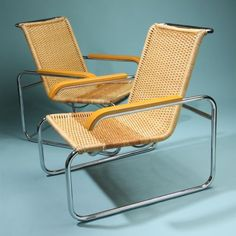 """#MarcelBreuer #Architecture #Design #Bauhaus Marcel Breuer Design Classics """"Structure is not just a means to a solution. It is also a principle and a passion"""" http://www.bauhaus-classics24.com/de/marcel-breuer"""