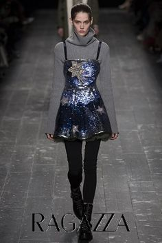 d3ad255afa3e RAGAZZA · Мода 2017 · See the complete Valentino Fall 2016 Ready-to-Wear  collection. Высокая Мода,