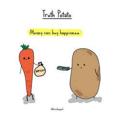 Truth Potato - Imgur