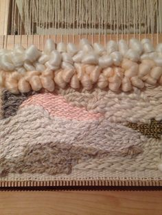 Weaving Techniques | Maryanne Moodie