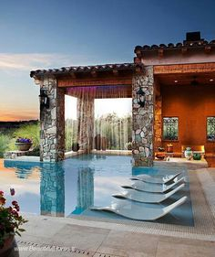 Find This Pin And More On Architecture, Cottages, Chalets...Housesu0026swimming  Pools By MB_2605.