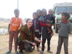 A volunteer is working for the welfare of children living in the nearby Amber area. You also can come and join the Volunteering programs in Jaipur, Rural Rajasthan, Himalayas and Goa