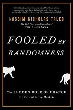 Buy Fooled by Randomness: The Hidden Role of Chance in Life and in the Markets by Nassim Nicholas Taleb and Read this Book on Kobo's Free Apps. Discover Kobo's Vast Collection of Ebooks and Audiobooks Today - Over 4 Million Titles! George Soros, Cd Audio, Audio Books, Random House, Martin Luther, Wall Street, New York Times, Fooled By Randomness, Book 1