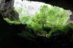 Crecen un 12% las visitas a la Cueva de #Valporquero #leonesp