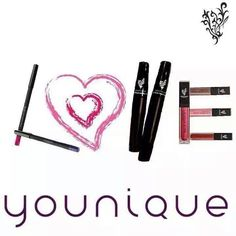 Love of Younique https://www.youniqueproducts.com/LorinJessica/party/4380949/view