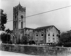 Trelawny Parish Church, Falmouth   Flickr - Photo Sharing!