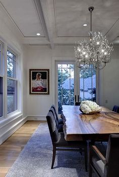 Linda Fritschy Interior Design Dallas, TX
